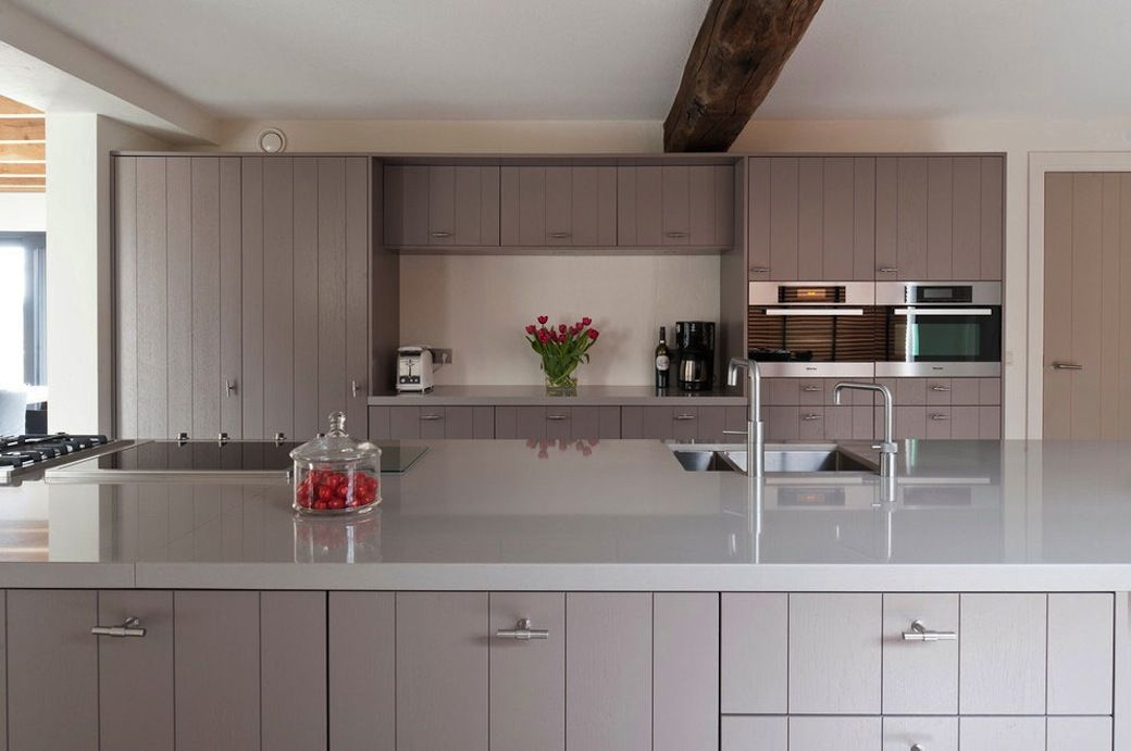 Ideeen Interieur Keuken : Projekt v design ideen in keuken boerderij