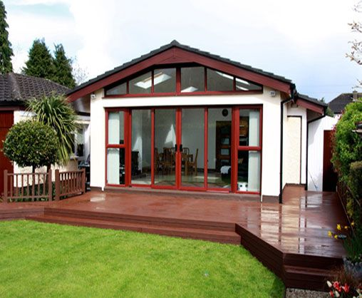 We Are The Best Builder Company In Australia    Http://melbournesbuilder.com. Extension IdeasRear ExtensionHigh WindowsHouse  ...
