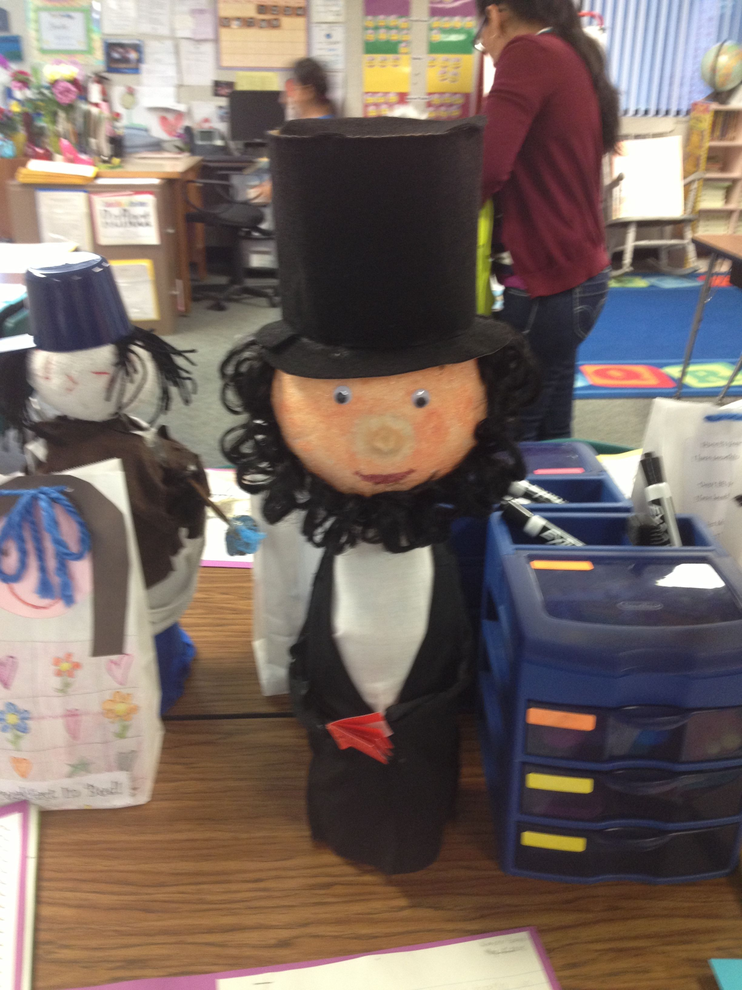 our abe lincoln biography bottle school projects abe lincoln