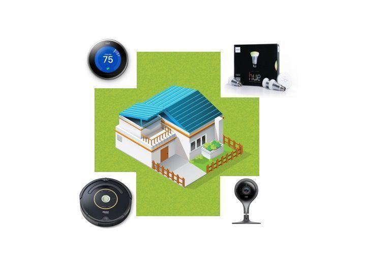Best Home Automation System | Smart Home Ideas