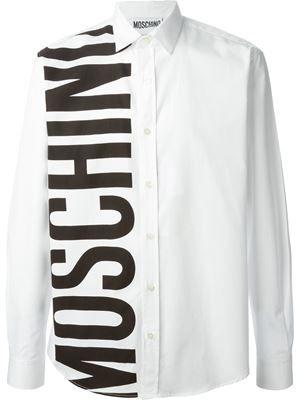 88200e903d0 Men s Designer Shirts S S 2014 - Farfetch