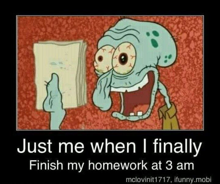 Is homework a waste of time
