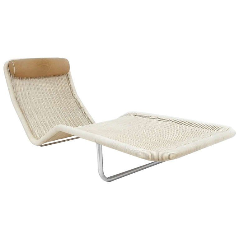 Chaise Longue by Antti Nurmesniemi 1968  sc 1 st  Pinterest : modern chaises - Sectionals, Sofas & Couches