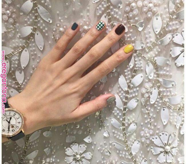 Pin by Bianca Napolitano on ᴺᴬᴵᴸ ᴬᴿᵀˢ | Pinterest | Nails, Nail Art and Manicure Pin by Bianca Napolitano on ᴺᴬᴵᴸ ᴬᴿᵀˢ | Pinterest | Nails, Nail Art and Manicure #shortnail #koreannailart