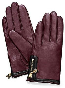 43dae3a008d56 Tory Burch Moser Glove on shopstyle.com | fashion | Fashion, Gloves ...