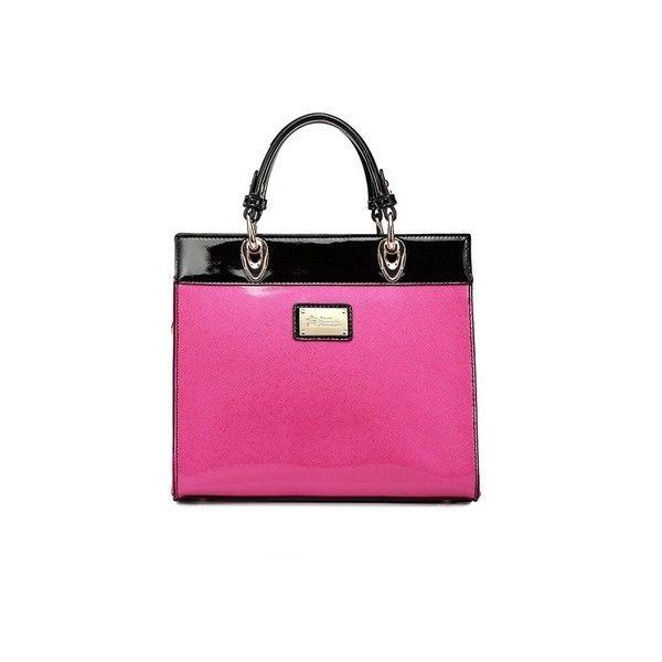 Nice handbag!  <3 FPB655