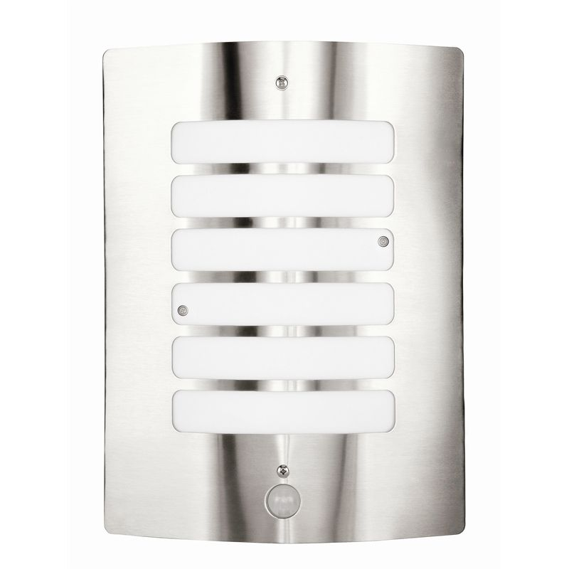 Brilliant 240v Queenslander Wall Light Front Exterior