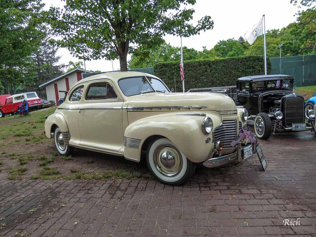 1941 Chevy Master Deluxe coupe | Chevrolet | Pinterest | Chevrolet ...