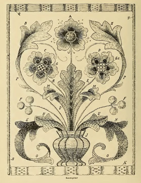 French Ecclesiastical Embroidery Google Crewel