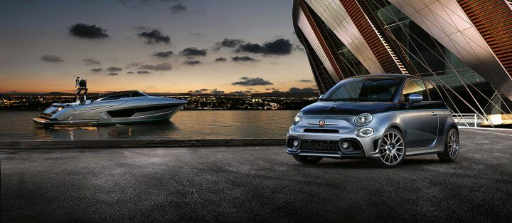 2019 Fiat Abarth 695 Rivale Review Release Date And Price The