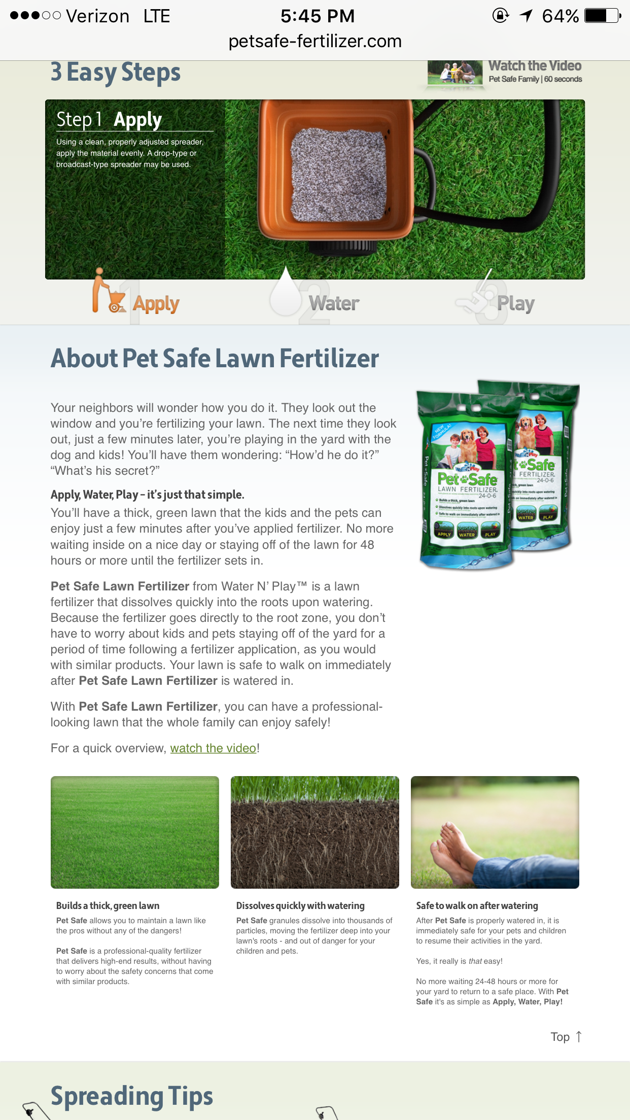 Pin by Catherine Blair on Growing grass is hard. Lawn