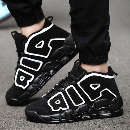 Nike U30b9u30cbu30fcu30abu30fc U3010u30ecu30c7u30a3u30fcu30b9/u30adu30c3u30bau3011u2605 Nike Air More Uptempou2605u30d4u30c3u30dau30f3   STYLE   Pinterest   Teen Fashion Work ...