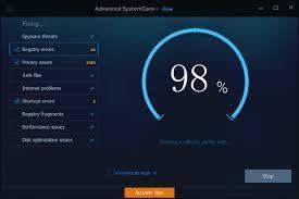 advanced systemcare pro 10.4