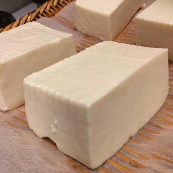 絹ごし 豆腐 カロリー