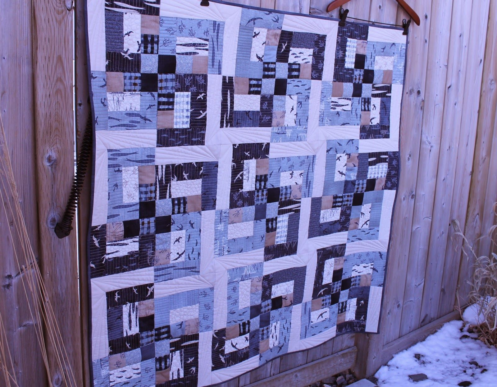 Babyzimmer Maritim ~ Millions of thoughts and urban quiltworks: moda bake shop