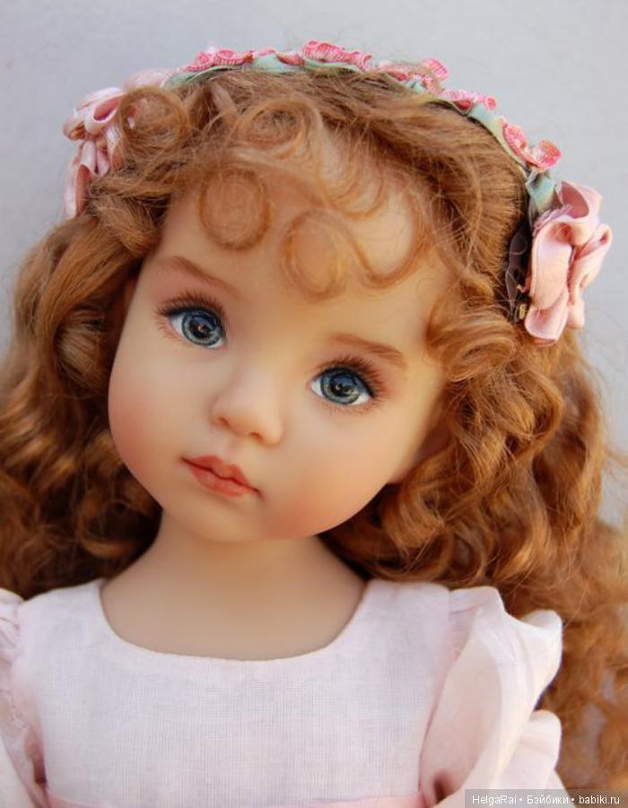Самые красивые куклы в мире . Часть 2 / Культурное ...