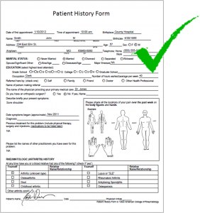 Image Result For Paper Medical Record  Rig     Rigs