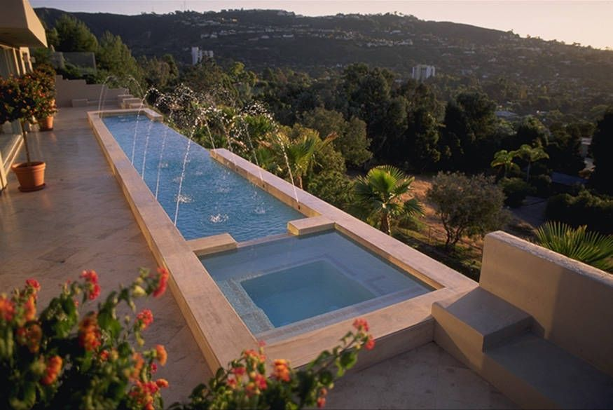 Pin By Cyngar11 On I Am Here Pool Houses Cool Pools Pool Designs