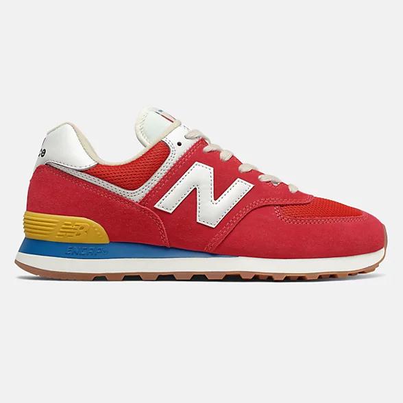 Chaussures 574 Lifestyle Homme - New Balance in 2021 | Schuhe für ...