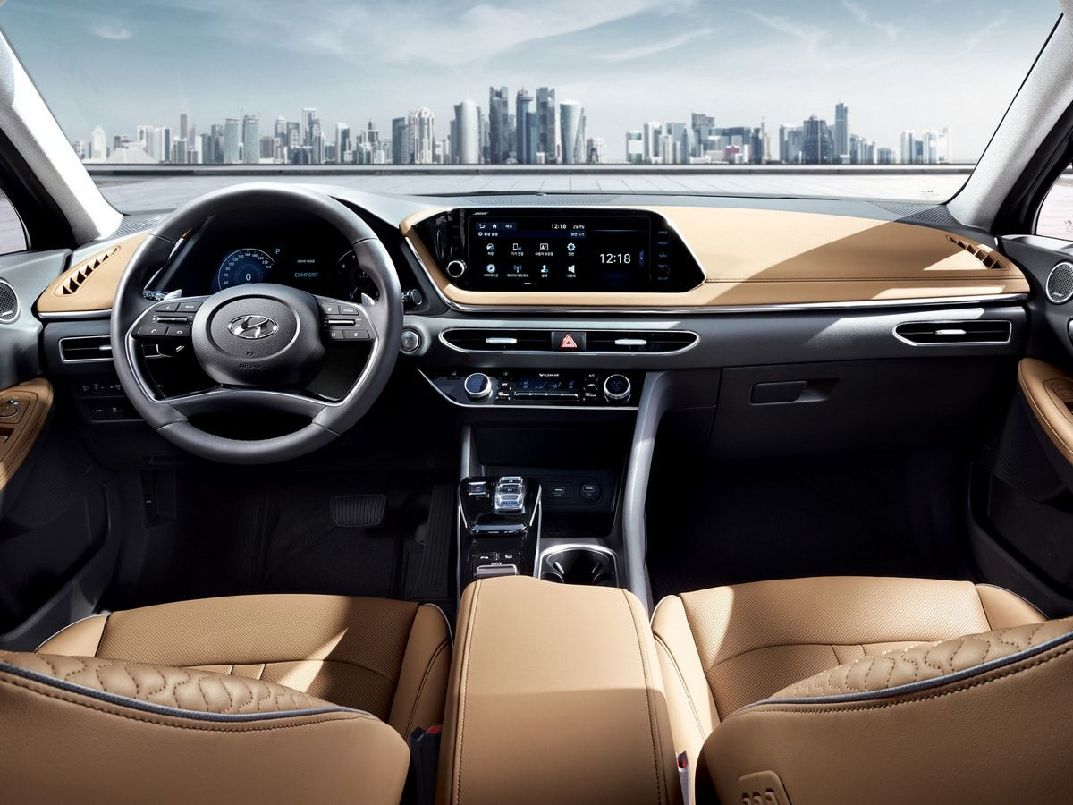Pin On Exceptional Car Interiors