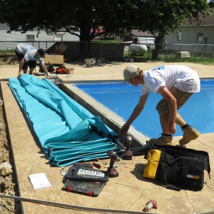 Solar Cover Solution Solar Cover Solar Pool Cover Decks Around Pools