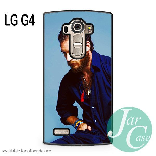 Tom Hardy 5 Phone case for LG G4