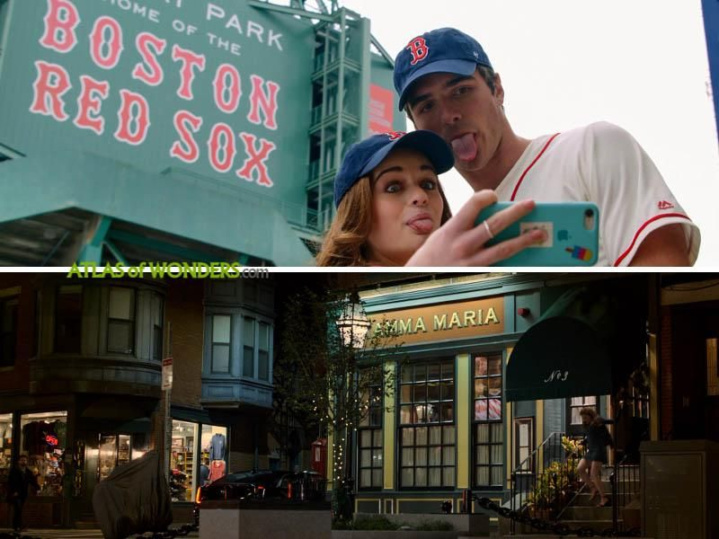 Where Was The Kissing Booth 2 Filmed The School And The City Filming Locations In 2020 Filming Locations Kissing Booth Movie Shots