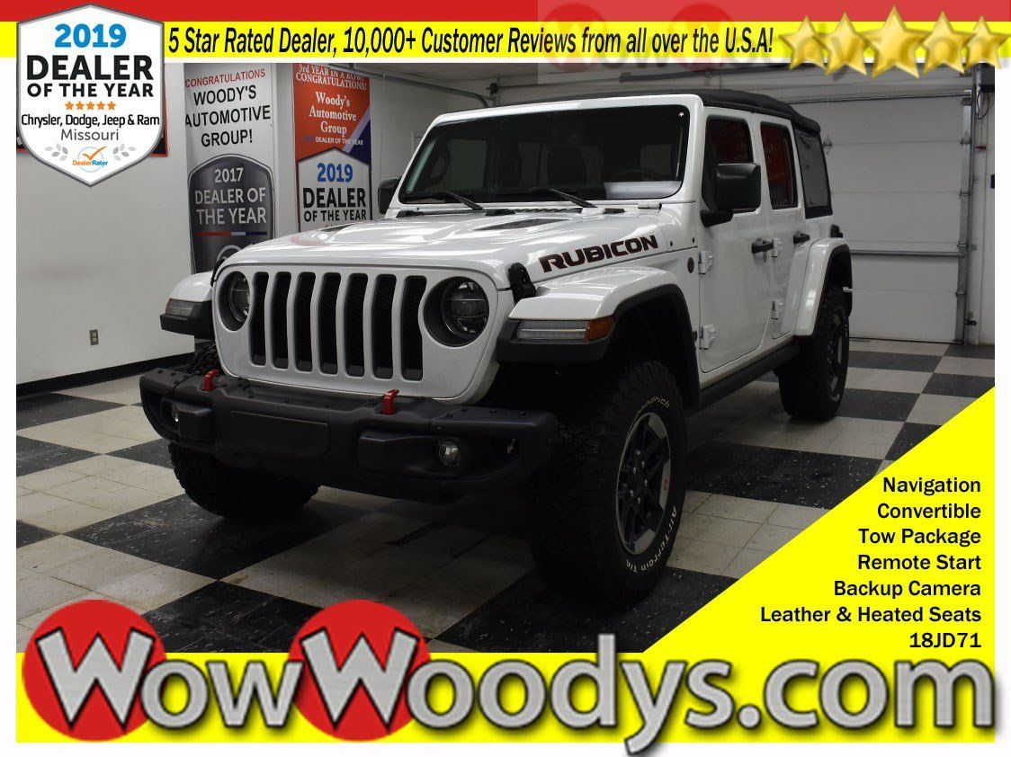 New Used Cars For Sale In Chillicothe Near Kansas City Mo Jeep Wrangler Unlimited Jeep Wrangler Jeep Wrangler Unlimited Rubicon
