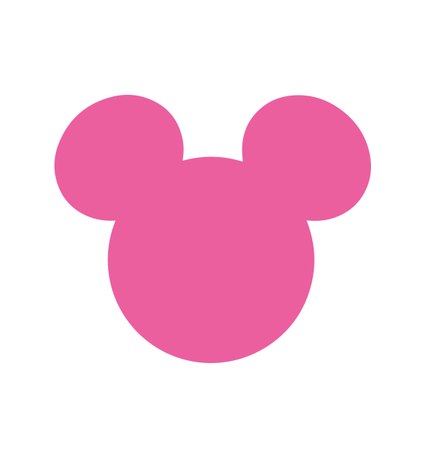 Free Mickey Mouse SVG File from printablepartydecor.com ...