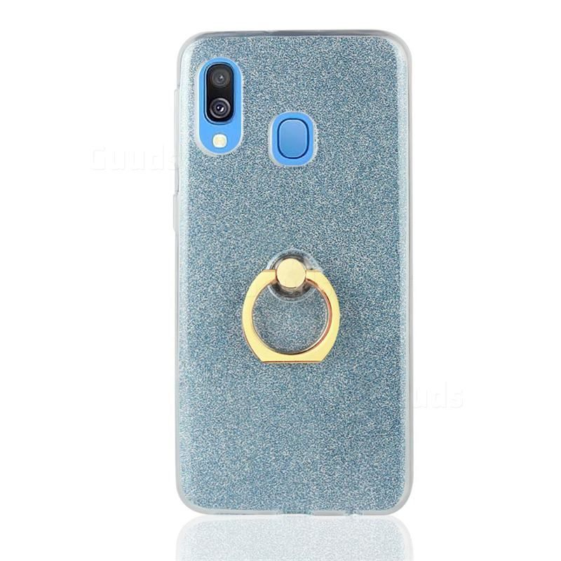 Luxury Soft Tpu Glitter Back Ring Cover With 360 Rotate Finger Holder Buckle For Samsu Samsung Galaxy Wallpaper Android Samsung Galaxy Samsung Galaxy Wallpaper