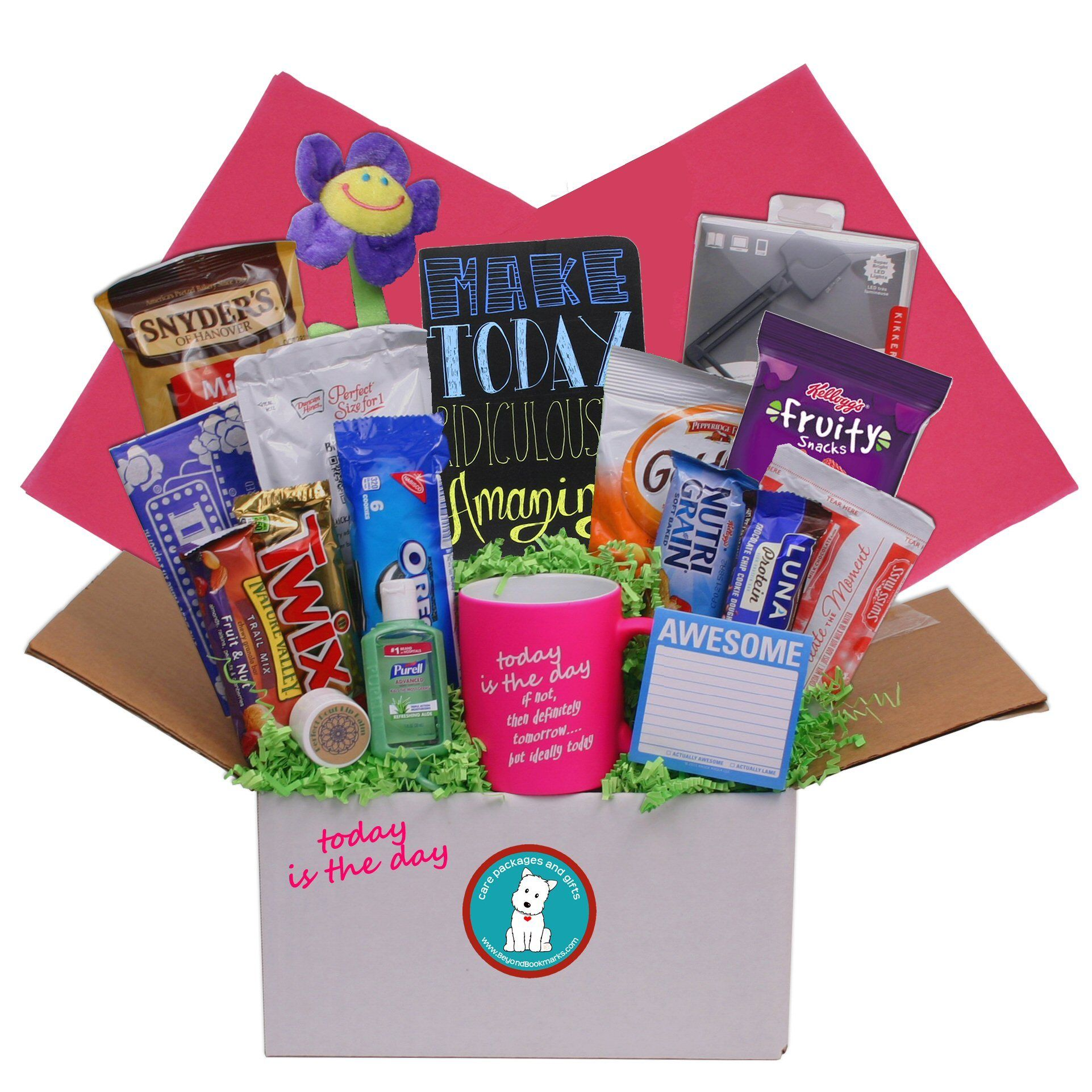 Make Someone Feel Special And Pampered With This Gift Pack