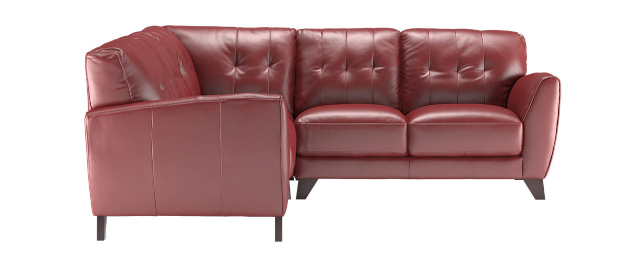 Pucci Sofology Leather Sofa Sofa Sectional Couch