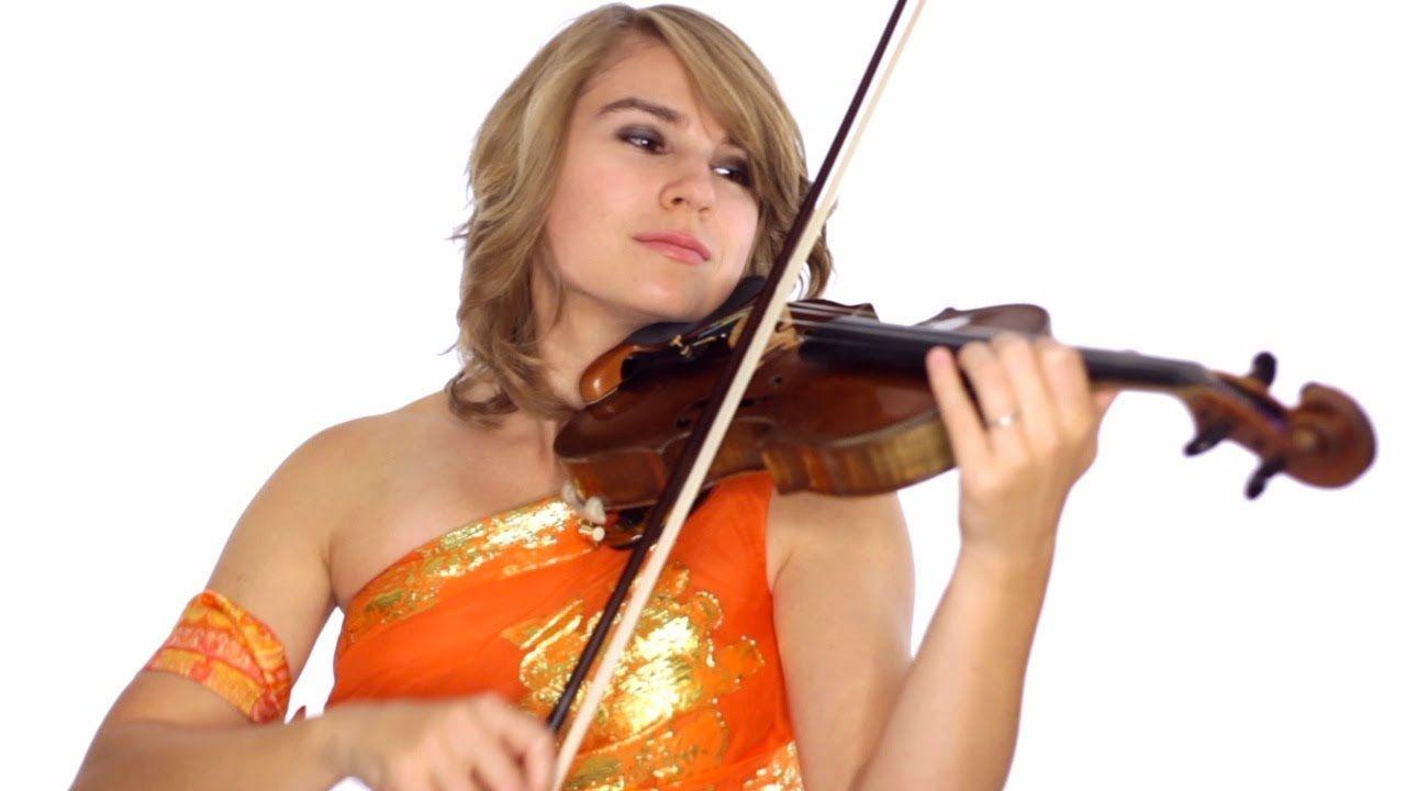 To Zanarkand Final Fantasy X Violin Taylor Davis Taylor