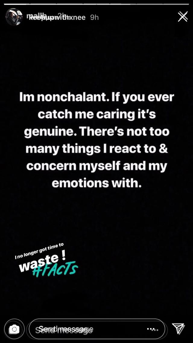 Nonchalant Attitude Nonchalant Quotes - ShortQuotes.cc