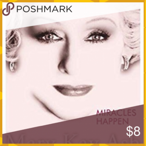 Mary Kay Ash Book Mary Kay Ash, one of America's most dynamic businesswomen, liv... #Mary #Kay #Ash #Book #Mary #Kay #Ash, #one #America's #most #dynamic #businesswomen, #liv...