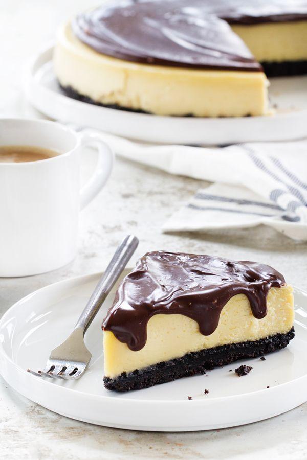 De lekkerste en beste cheesecake recepten - Cakeje Van Eigen Deeg