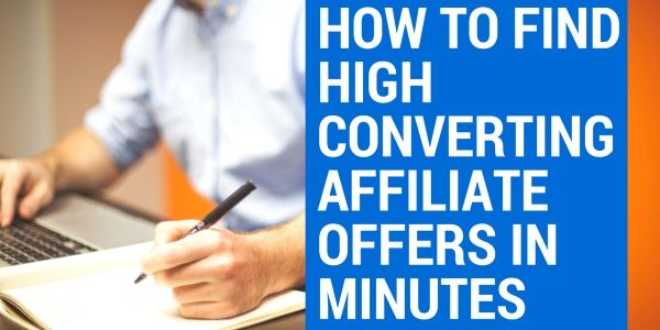 How To Find HIGH Converting Offers That Pay MASSIVE Commissions Your Market Will Buy WITHOUT Hesitation:  https://goo.gl/vZrvtm [FREE GUIDE]