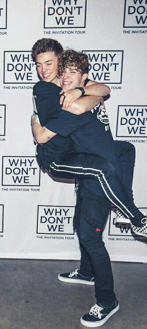 Awww I Love U Jachary ♡♡ Jack Avery Zach Herron Why