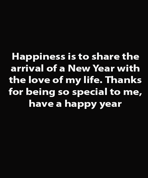 Things To Say To Your Long Distance Boyfriend New Year Message For Boyfriend Message For Boyfriend New Year Wishes Quotes