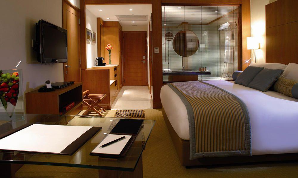 Luxury Stays In Sankara S Superior Rooms Www Sankara Com Stay At