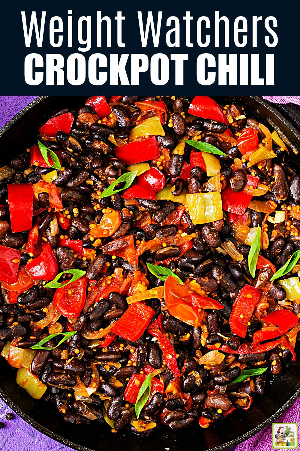 Pin On Crockpot Slow Cooker Recipes