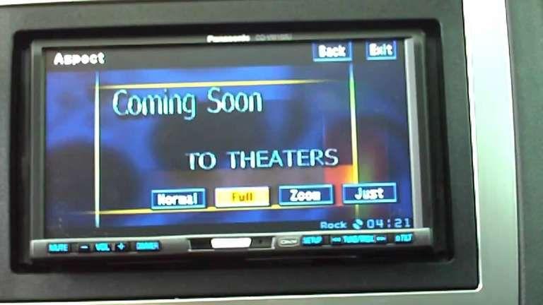 10 Panasonic Car Dvd Player Wiring Diagram Car Diagram Wiringg Net Car Dvd Players Dvd Player Car