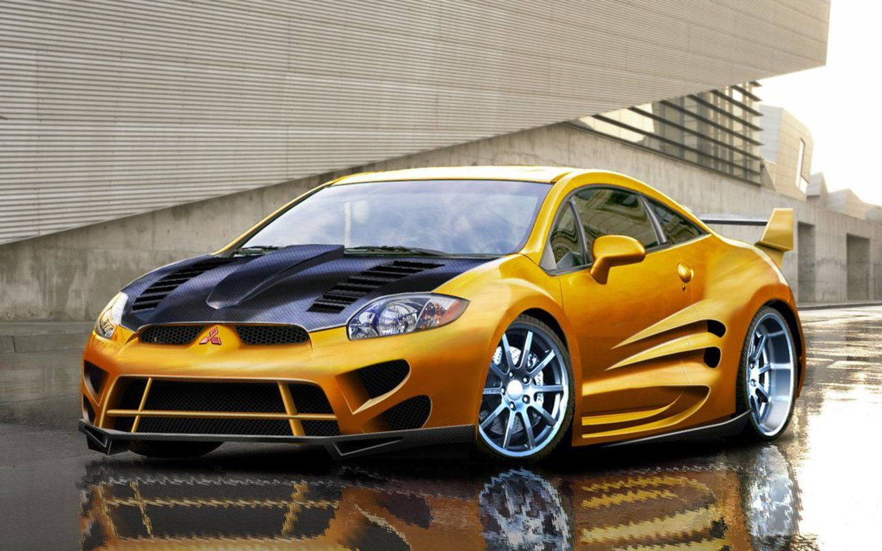 Mitsubishi Eclipse Photo Cars Wallpapers Mitsubishi Eclipse Mitsubishi Eclipse Gt Mitsubishi