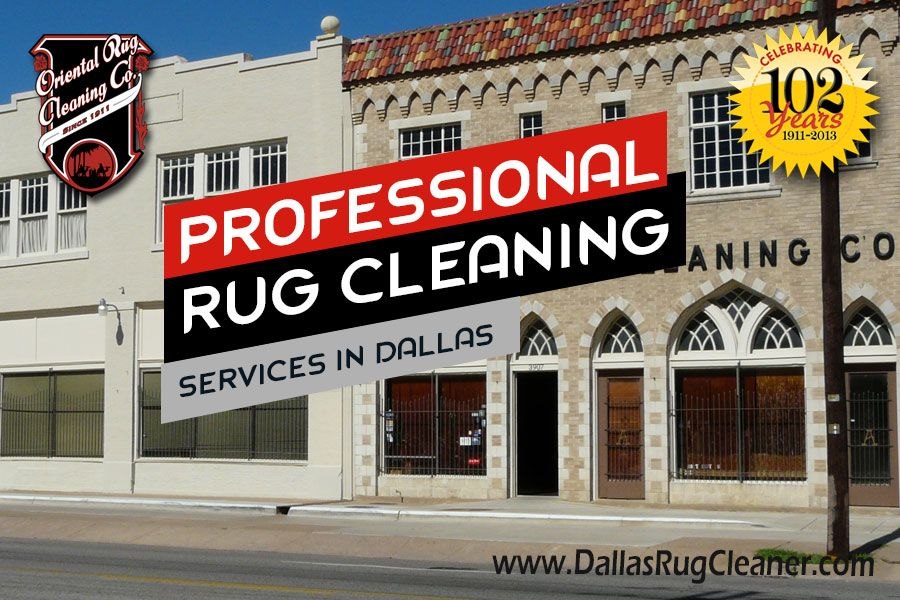 Oriental Rug Cleaning Co. In Dallas Focuses On Rug Cleaning, Repair And  Appraisal Of