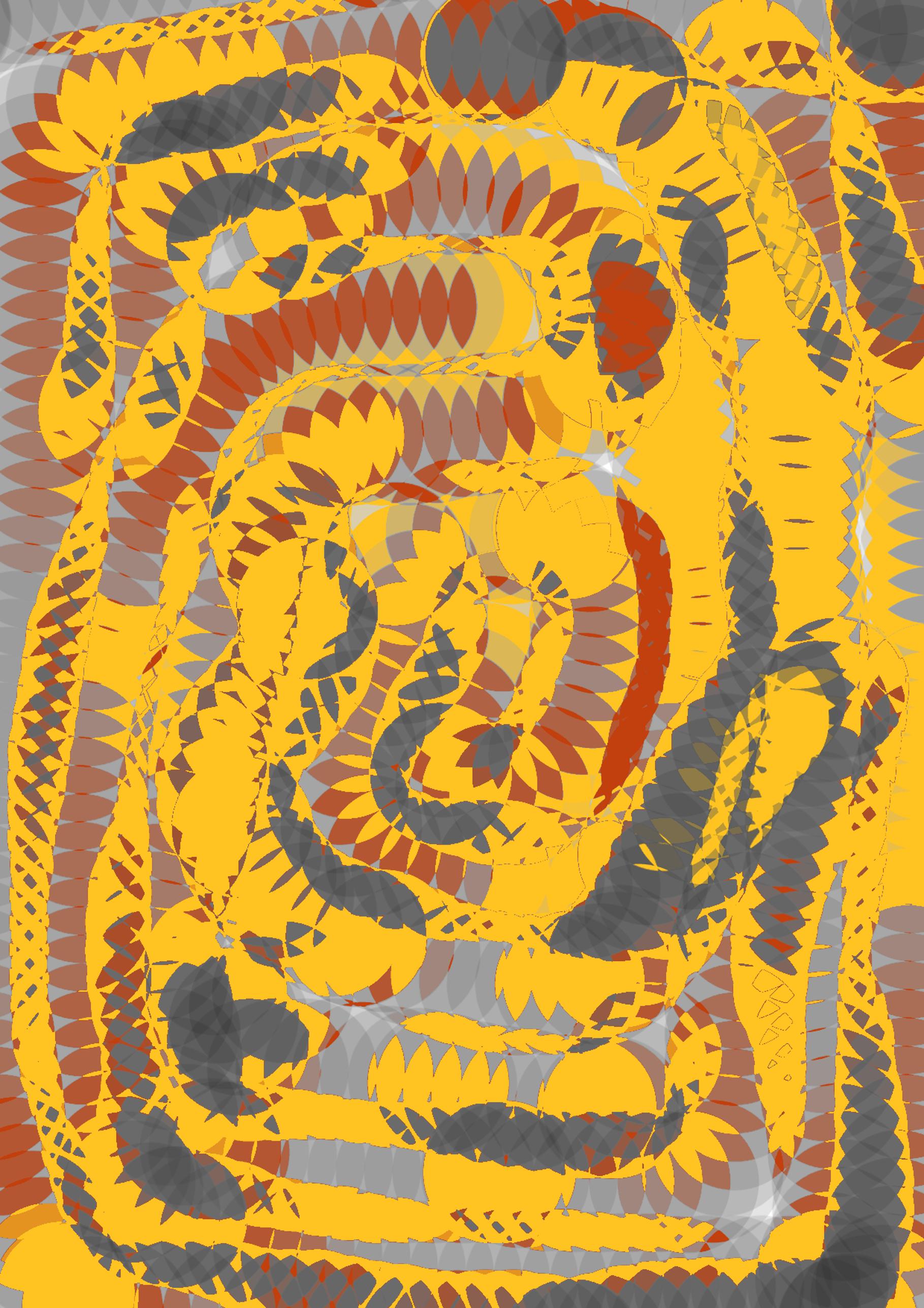 Sognando Klimt - Rezzo '14
