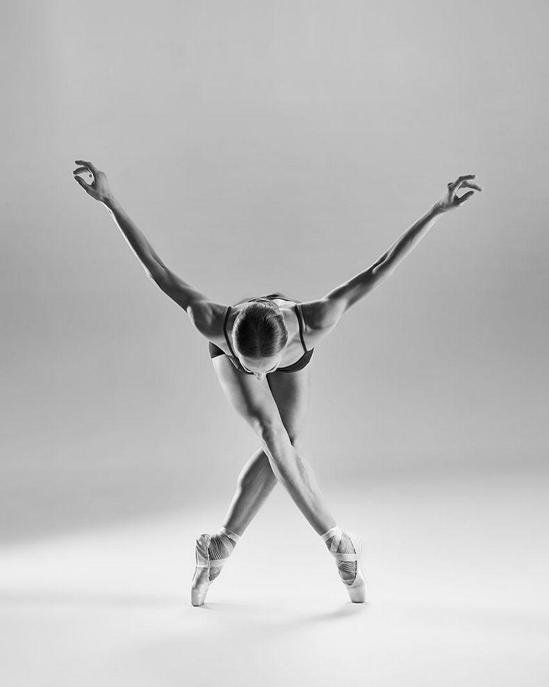 Позы в балете с картинками
