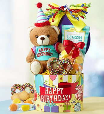 Download Happy Birthday Gift Images Photos Pictures Baskets For