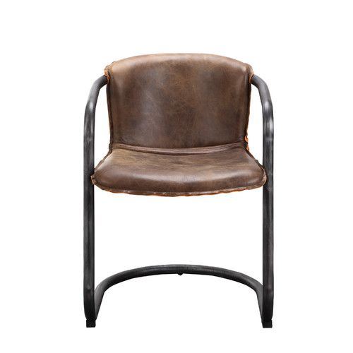 Found it at AllModern - Benedict Arm Chair