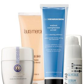 The Best Skin Smoothing Products For Uneven Texture Smooth Skin Texture Smooth Skin Skin