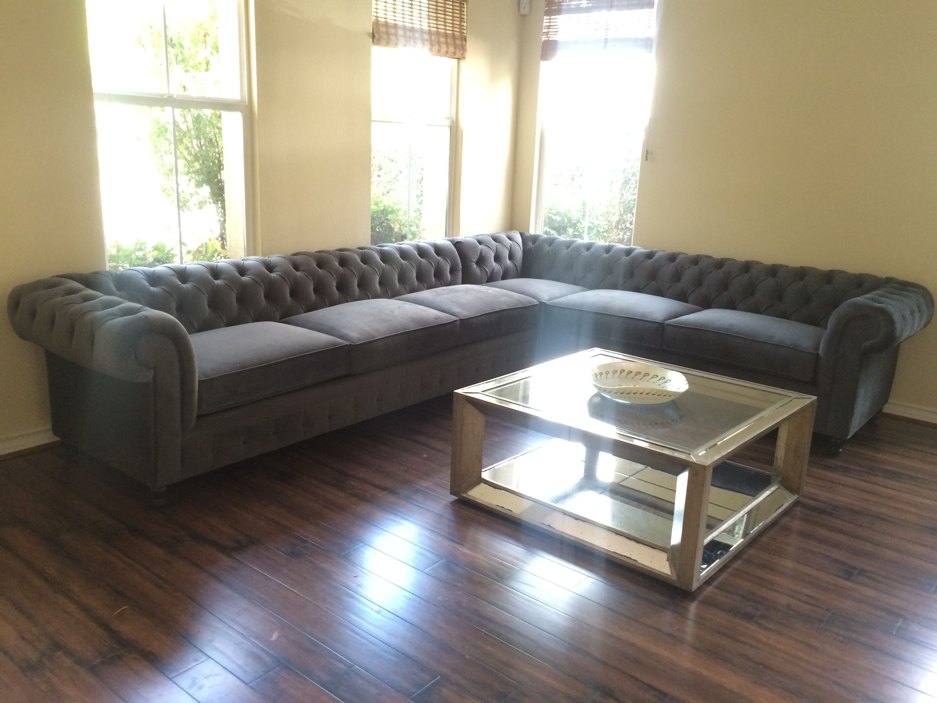 Pin By Monarch Sofas Your Custom Sofa Amp Custom Sectional